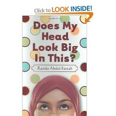 Young adult literature - Muslim girl decides to wear the hijab full time. How will her private prep school react? Read and find out.