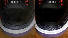 Angelus Easy Cleaner | Easiest and Safest Shoe Cleaner Out There