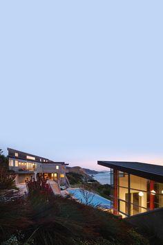 "wearevanity: """" Muir Beach, Ca residence "" """