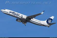 N492AS Alaska Airlines Boeing 737-990(ER)(WL)