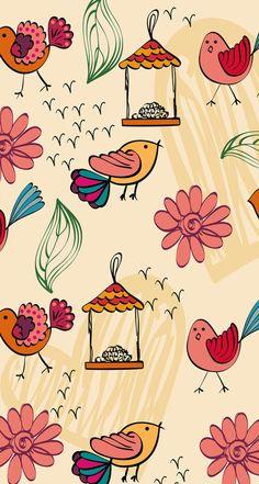 Pin by Caramel_latte on Wallpaper Pretty Phone Wallpaper, Flower Phone Wallpaper, Summer Wallpaper, Animal Wallpaper, Love Wallpaper, Computer Wallpaper, Colorful Wallpaper, Cellphone Wallpaper, Screen Wallpaper