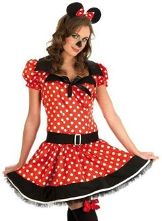 Missy Mouse - Adult Fancy Dress Costume , http://www.amazon.co.uk/gp/product/B006REZNG4/ref=cm_sw_r_pi_alp_suKFrb02RJ4WM