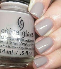 China Glaze Travel In Color Второй дуэт подложек более контрастный черный Голден Роуз 35 и ярко розовый Dance Legend 819 Umc Baby