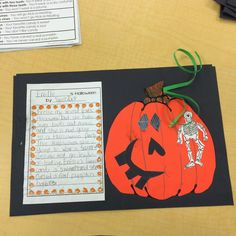 Tardy to the Halloween Party! {updated freebie} - Sunny Days in Second Grade Kindergarten Activities, Writing Activities, Classroom Activities, Halloween Activities For Kids, Autumn Activities, Halloween Worksheets, School Holidays, School Fun, School Craft