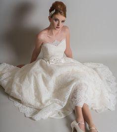 25 Best LouLou Bridal Images On Pinterest