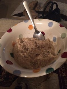 Tried the syrup instant aldi oats today it is nice but so much higher in fat and sugar - but I am working today so I have something to burn off and as I am working it will stop me snacking #weightlossjourney #notaquickfix #weightlossforsummer #fitandhealthy