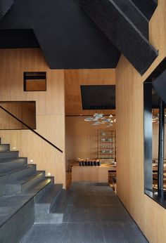 设计项目 - Golucci Interior Architects