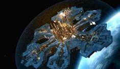Stargate Atlantis!!