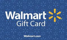 #walmart Gift Card! #Giveaways #contest