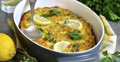 Recette de Gratin minceur de carottes et courgettes aux épices. Facile et rapide à réaliser, goûteuse et diététique.
