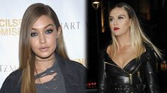 "Gigi Hadid Wants Perrie Edwards To ""Get Over"" Zayn & MOVE ON?"