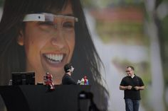 Google Glass Team: 'Wearable Computing Will Be the Norm' by Steven Levy - Wired Gadget Lab, June 29, 2012
