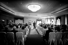 Weddings At The Belfry Hotel Resort