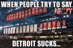 Detroit  Forever                                                                                                                                                                                 More