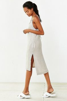 27 Reasons Slip Dresses Are Our Favorite '90s Trend: While we'll never forget those iconic photos of Kate Moss in her Calvin Klein slip dresses, the style has been revamped and reinspired, all thanks to fashion's recent obsession with '90s trends.