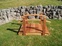 how to build a small brigdes | Bridge