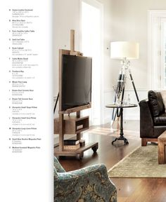 Arhaus Catlin Media Stand in black. would love this for the fam room! Tv Stand Over Fireplace, Condo Furniture, Living Room Furniture, Easel Tv Stand, Flat Screen Tv Stand, Flat Tv Stands, Rack Tv, Snug Room, Art Easel