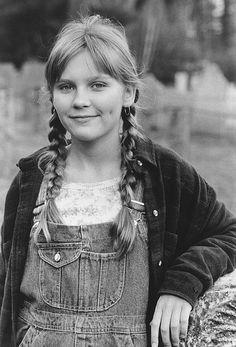 Kirsten Dunst in Jumanji (1995)