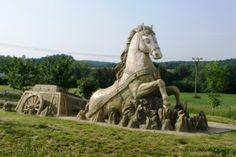 Czech Republic, Travel Tips, Horses, Travelling, Trips, Animals, Saints, Viajes, Animales
