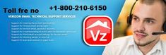 Verizonemail customer care phone number highly qualified and experienced technicians for Verizon email login and support solutions.