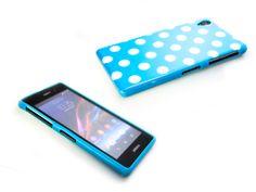 """Sony Xperia Z1 - Cases in verschiedenen Farben und Styles www.bunte-handytaschen.de   Ebay / Amazon = """"caseroxx"""""""