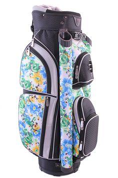Hunter Las Eclipse Cart Golf Bags Spring Garden