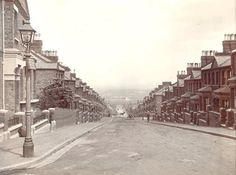 Ancona Road, Plumstead