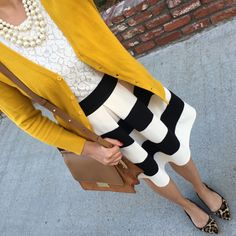 #stitchfix Have the skirt and shoes, LOVE the rest