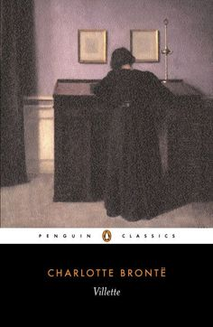 Another great classic by Charlotte Bronte