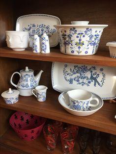 Jonathan adler figgjo flint lotte Kitchenware, Tableware, China China, Jonathan Adler, Dinner Sets, Nordic Design, Serveware, Vintage Designs, Mid-century Modern