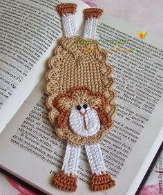 Todo crochet: Agarraderas