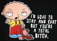 Stewie :)