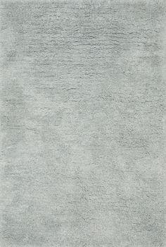 Mason Shag MH 01 Grey Mist Rug