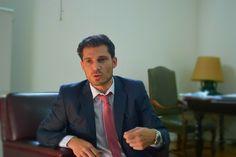Entrevista Fernando Lorenzo, Consejo Consultivo de la Sociedad Civil de la Cancillería Argentina. Por Vanina Fattori.