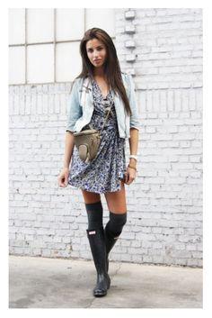 Life gaat op zoek naar de perfecte festivaloutfit, samengesteld door Belgische modebloggers. Vandaag: Emma van My Fashion Blog.