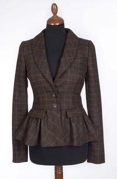 Lena Hoschek - Moody Jacket