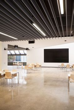 """Tour Square's Tricked-Out Office #refinery29  http://www.refinery29.com/2014/01/60592/square-office-san-francisco#slide-20  How would you describe your personal style?  """"I would describe my work style as professional, with a twist. I really enjoy wearing bright colors, interesting earrings, or edgy heels."""" What's your favorite design element or perk of the new office?  """"Definitely the library. I love the idea of working while surrounded by books."""" What's..."""