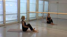 Übungen 1 bis 12 im Komplettdurchlauf, Osteoporose-Vorsorge