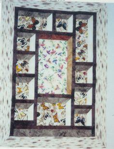 attic window quilt patterns - Google Search