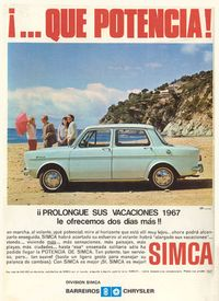 Simca our first family car Classic Motors, Classic Cars, Vintage Advertisements, Vintage Ads, Old Posters, Automobile, Ad Car, Car Brochure, Poster Ads