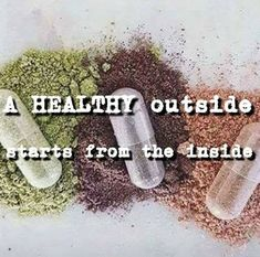 Natural health with Juice Plus.