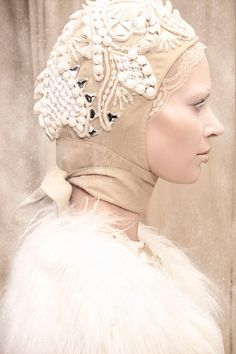 """""""I Am The Queen""""   Photographer: Tina Patni, Amato Haute Couture by Furne One, January 2011"""