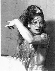 FLAMENCO QUEEN, A Portrait of Carmen Amaya