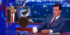Stephen Colbert – Comedian, TV Host…Catholic?