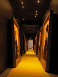 El Hotel Du Marc de Veuve Clicquot