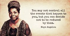 12 Phenomenal Maya Angelou Quotes Make every day YOUR best day.Motication doen't last forever so KEEP working on it. Maya Angelou Love Quotes, Maya Quotes, Wisdom Quotes, Quotes To Live By, Life Quotes, Quotes Quotes, Crush Quotes, Maya Angelo Quotes, Maya Angelou Books