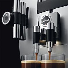 Jura ® J90 Espresso Machine