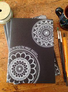Doodle Ideas, Notebook Covers, Journal Ideas, Diy Art, Art Inspo, Painted Rocks, Stress, Doodles, Artsy