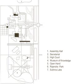 Gallery of AD Classics: Master Plan for Chandigarh / Le Corbusier - 55