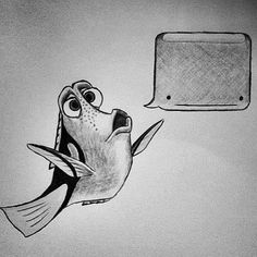 That's right, Dory speaks whale.